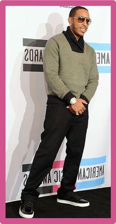 Ludacris Body Statistics Measurements Ludacris Net Worth #LudacrisNetWorth #Ludacris #gossipmagazines