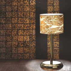 jeux de lumière /ʒø də ly.mjɛʁ/ nm. [En] Lighting effects Glamour, Marble, Living Room, Lighting, Luxury, Mosaics, Madrid, Home Decor, Elegant
