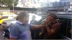 Así atrapan y casi linchan a venezolano que estaba robando en Panamá (video) http://www.inmigrantesenpanama.com/2017/01/06/venezolano-robando-panama-video/