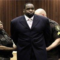 Le maire déchu de Detroit condamné à 28 ans de prison pour corruption