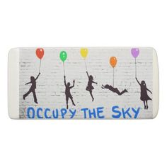 #Occupy the Sky - ERASER - #giftideas #teens #giftidea #gifts #gift #teengifts