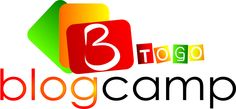Logo Officiel du Blogcamp Lomé http://www.lordferadesign.com