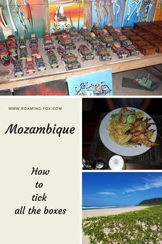 Southern Mozambique allows us to tick all the boxes, including adventure, travel and Glamping, camping or luxury – your choice. Throw in a spot of culture too. Travel Around The World, Around The Worlds, Destin Beach, Africa Travel, Travel Goals, Amazing Destinations, South Africa, Travel Inspiration, Travel Photography