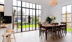 Gallery of Steel Windows and Doors.