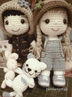 ♡ lovely dolls (Inspiration)