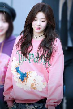 Kpop Girl Groups, Kpop Girls, Blackpink Fashion, Seoul Fashion, Japanese Girl Group, Kim Min, 3 In One, Pretty Face, Asian Beauty