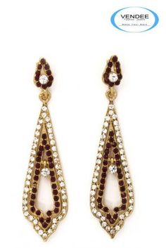 Amazing Fashion Earring Jewelry