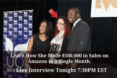 Special Google Hangout Tonight @730PM/EST Who's joining us to learn how to crush it with their #ecommerce business without recruiting? Attend Free Here: http://unithangout.20dollarstoebaysuccess.com/