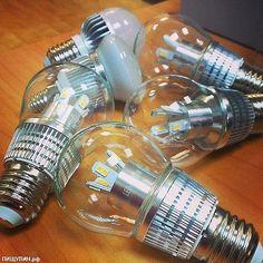 Najlepsze oświetlenie w Twoim mieszkaniu, czyli lampy LED lepsze niż tradycyjne - http://elmtray.edu.pl/?p=12