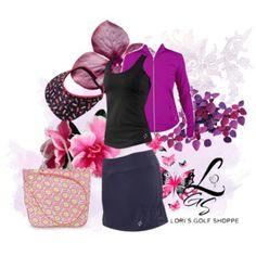 Lori's golf shoppe 17