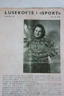"""Lusekofte i """"Sport"""" Norwegian Knitting, Tapestry Weaving, Embroidery Patterns, Colours, Crafty, Sports, Threading, Needlepoint Patterns, Hs Sports"""