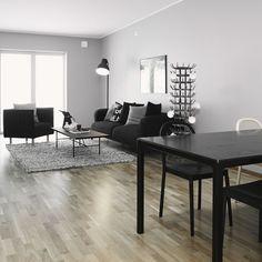 MINIMALISMO NÓRDICO | Decorar tu casa es facilisimo.com