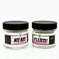 Perk up your tired dehydrated skin or detox it with our awesome face masks! All natural and paraben free! www.FrankenFrosting.com