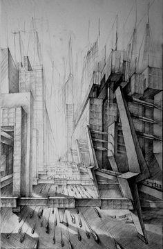 Architecture collage, architecture design и architecture visualization. Architecture Design Concept, Architecture Baroque, Architecture Collage, Architecture Drawings, Futuristic Architecture, Architecture Visualization, Industrial Design Sketch, Robot Concept Art, Black White Art