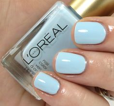 FREE L'Oreal Duo Color Riche Nail Polish - http://www.guide2free.com/beauty/free-loreal-duo-color-riche-nail-polish/