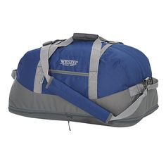 Wenzel Dual Zone Duffle Bag * Click image to review more details. (This is an Amazon Affiliate link and I receive a commission for the sales)