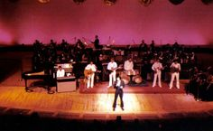 Elvis Presley In Concert August 4, 1969