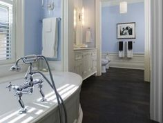 1000 images about periwinkle my favorite color on for Periwinkle bathroom ideas