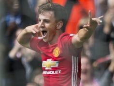 Josh Harrop 'to sign new Manchester United deal'