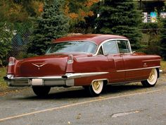 1956 Cadillac Maharani Special..Re-pin brought to you by agents of #Carinsurance at #HouseofInsurance in Eugene, Oregon
