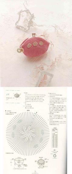 DIY: Monedero crochet