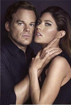 Dexter deb dating echte leven Metro Detroit matchmaking
