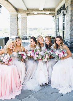 Bridesmaids, Wedding Party