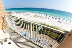 Located Beachfront On Pensacola Beach Florida Pensacolabeach Hotels