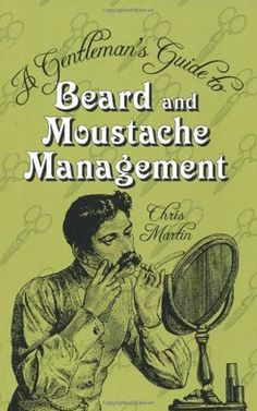 A beard & mustache guide you can get behind