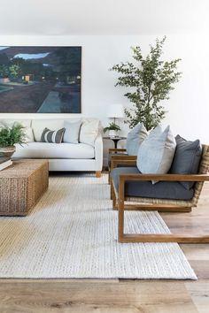 Home Living Room, Living Room Designs, Living Room Decor, Living Spaces, Girl Bathrooms, Room Interior Design, Living Room Inspiration, Decoration, Family Room
