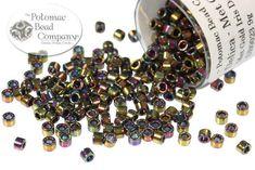DB0023 Delica - Metallic Gold Iris 11/0 - PotomacBeads.eu Beading Supplies, Jewelry Supplies, Crystal Beads, Crystals, Rose Window, Seed Beads, Iris, Metallic Gold, Pendant