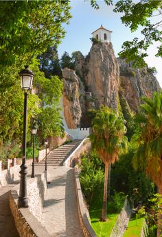 Alicante, Places Ive Been, Places To Visit, Spain And Portugal, Belleza Natural, Europe, Beautiful Beaches, Wonders Of The World, Mount Rushmore