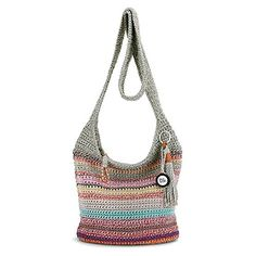 This Mermoz Round Crochet Bag has been hugely popular on our site and you can find the fabulous Free Pattern in our post. This is a Must Make!