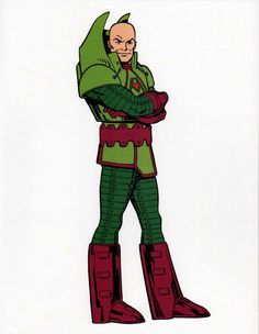Lex Luthor by Jose Luis Garcia-Lopez Dc Comics Characters, Dc Comics Art, Garcia Lopez, Jimmy Olsen, Action Comics 1, Comic Art Community, Classic Artwork, Lex Luthor, Comics
