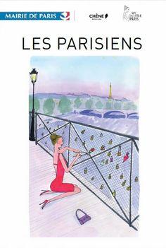 Parisians: are romantic