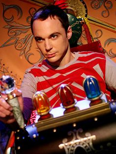 I <3 Sheldon