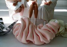 THE GARMENTS MAY VARY . : Nadine Goepfert —Textile & Design