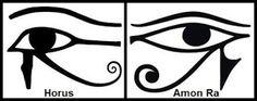 Astral Light& Cloning Center Experiences: Eye Of Horus/Ra