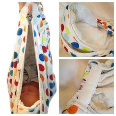 SnuggleBundle Wrap... ziet dit er niet erg mooi, schattig en vooral bijzonder handig uit! Superleuk kraamcadeautje lijkt me. Traveling With Baby, Snuggles, Little Ones, Baby Travel, Blanket, Toddlers, Babies, Dressmaking, Young Children