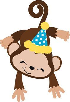 View album on Yandex. Circus Decorations, Baby Boy Decorations, Circus Theme, Circus Party, Jungle Theme Classroom, September Crafts, Monkey Crafts, Cartoon Monkey, Nursery Canvas
