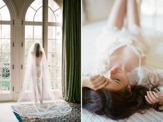 Wedding Photography Ideas - boudoir bridal shots