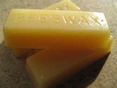 1 Bar organic beeswax pure and natural by MillCreekHoney on Etsy, $0.95