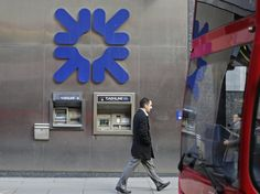 UK government sells £2.1bn worth of RBS shares at £1bn loss