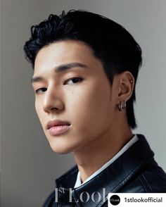 K Pop, 1999 Songs, Jung Woo Young, Look Magazine, Kim Hongjoong, Extended Play, Asian Boys, Bts Boys, Boyfriend Material