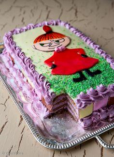 Pikku Myy -kakku | Reseptit | Kinuskikissa