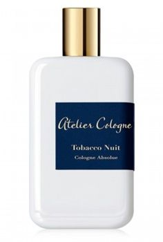 Atelier Cologne Tobacco Nuit: оригинальная парфюмерия с доставкой. Купить духи Ательер Колонь Табако Нюи по низкой цене.