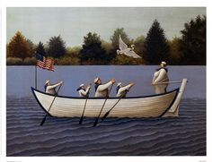 Ladies Of The Lake, Lowell Herrero