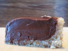 pastel chocolate saludable
