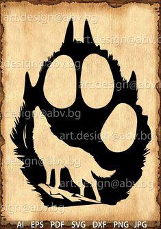 scroll saw patterns wolf Wolf Stencil, Stencil Art, Tree Stencil, Wolf Silhouette, Wood Burning Patterns, Wood Burning Art, Metal Art, Wood Art, Wolf Artwork