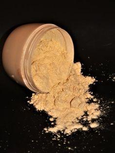 Suchý šampon na blonďaté vlasy Showers, Peanut Butter, Bath, Cosmetics, Homemade, Diy, House, Food, Bathing